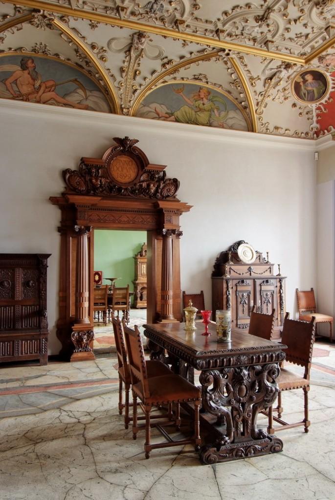 قلعه هایدلبرگ - آلمان