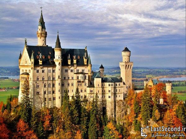 ایالت بایرن در آلمان