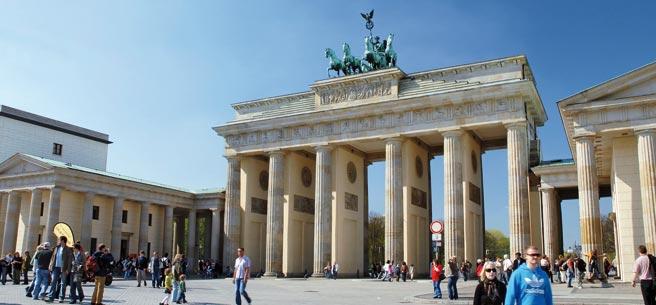 آلمان - برلین