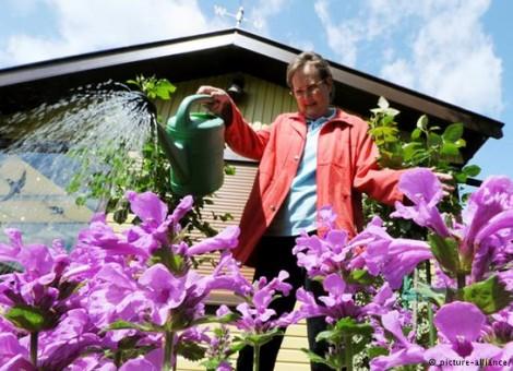 آلمان همچنان با بیش از یک میلیون باغچه عضو انجمنهای باغچهداران رتبه اول را در این زمینه بهخود اختصاص داده است
