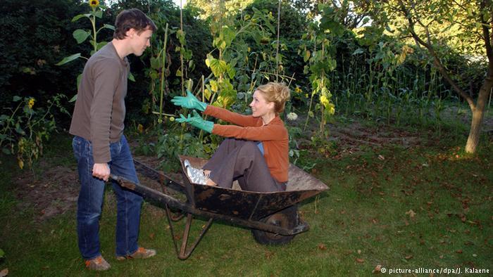 بیش از ۴۵ درصد قراردادهای جدید اجاره باغچه با خانوادههای دارای ساختار سنی جوان بسته شد.