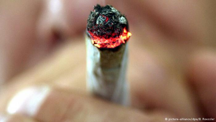 تلاشی تازه برای آزادی حشیش و ماریجوانا در آلمان