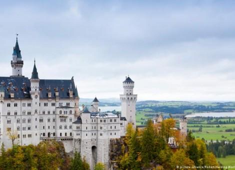۶۰درصد ثروت آلمان در دست ۱۰درصد جمعیت