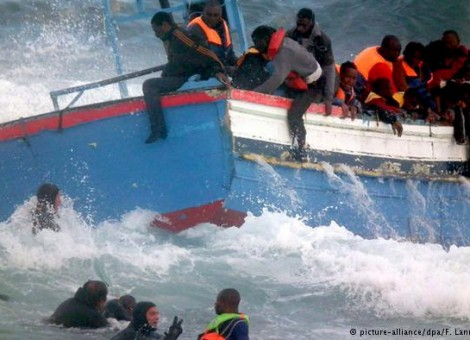 آلمان بیشترین شمار پناهجویان را میپذیرد