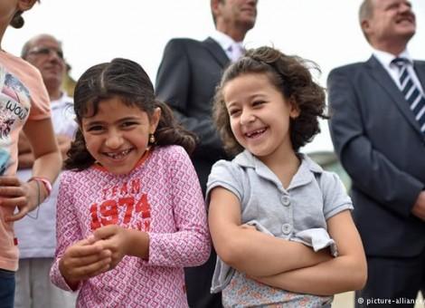 آلمان قانون دوبلین را در مورد پناهجویان سوری اعمال نمیکند