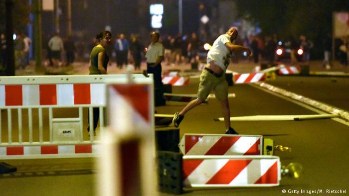 خشونت علیه پناهجویان به اعتبار آلمان در جهان ضربه میزند