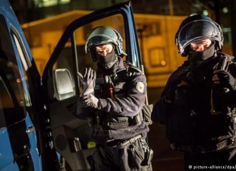 دو برابر شدن شمار دستگیری قاچاقچیان انسان در آلمان