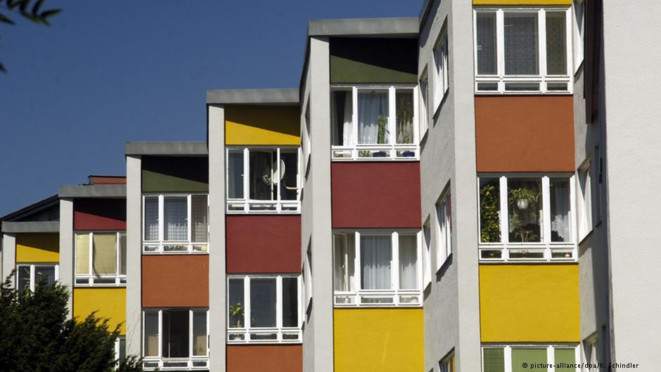 آلمان سالانه به ۴۰۰ هزار واحد مسکونی جدید نیاز دارد