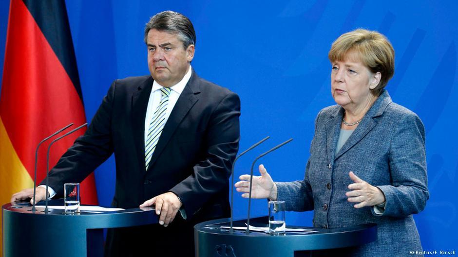 آلمان پذیرش گسترده پناهجویان را تکرار نخواهد کرد