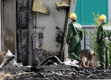 افزایش حملات خشونتآمیز به اقامتگاههای پناهجویی در آلمان