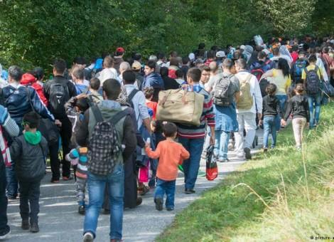 مشکل پناهجویان دستپخت سیاستمداران محافظهکار است