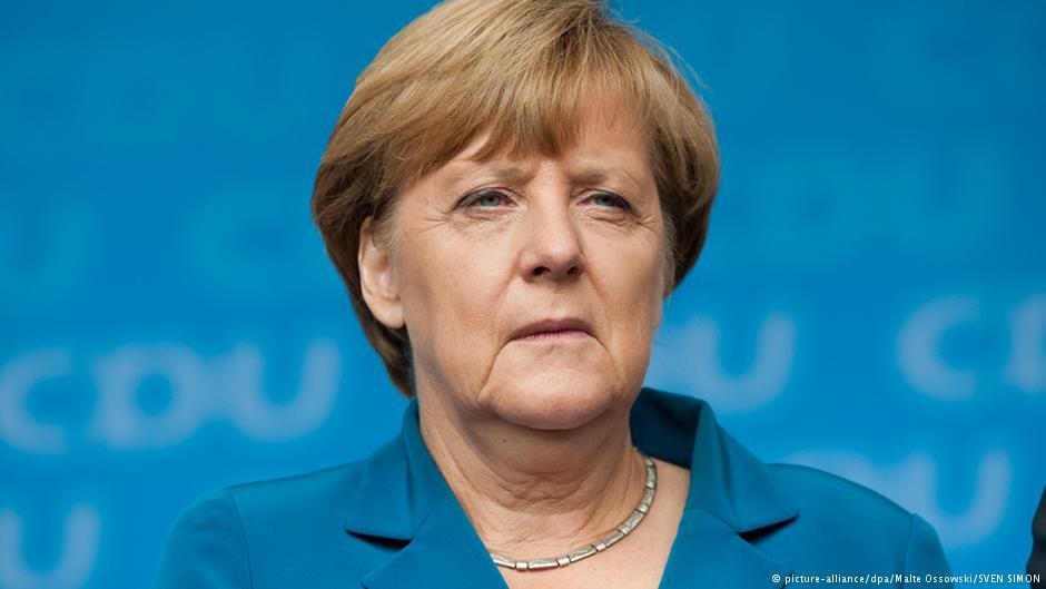 چهره حقیقی آنگلا مرکل در بحران پناهجویی