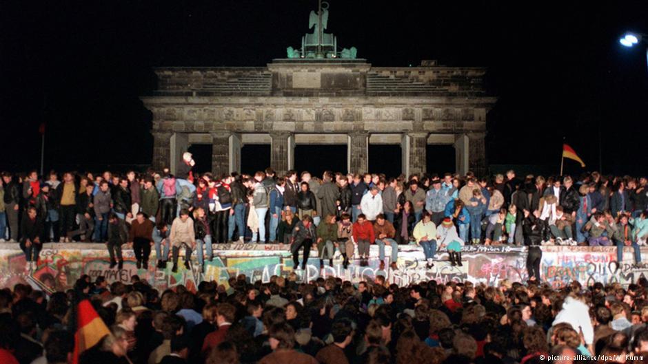 آلمان پس از وحدت، ابرقدرتی مردد