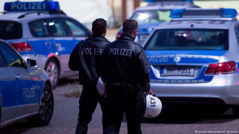 زد و خورد شدید میان صدها پناهجو در دو شهر آلمان