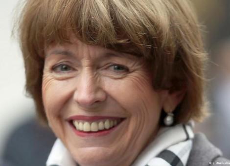 هنریته رکر نخستین شهردار زن کلن خواهد بود