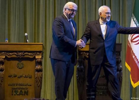 وزیر خارجه آلمان: ایران برجام را سریع و کامل اجرا کند