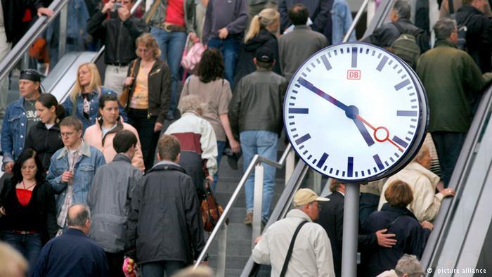 وقتشناسی