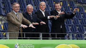 کمیتهی آلمانی برگزاری بازیهای جام جهانی سال ۲۰۰۶