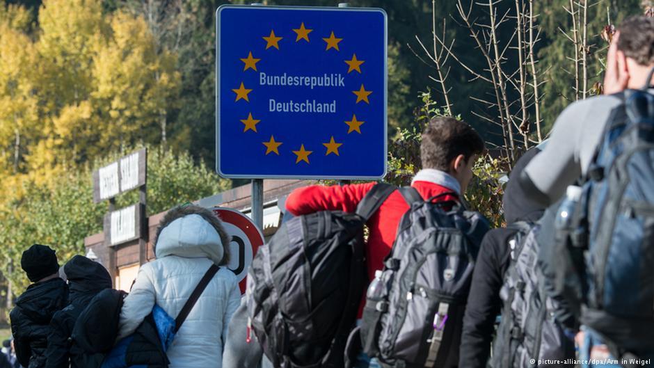 «پناهجویان موجب ارتقای اقتصاد آلمان خواهند شد»