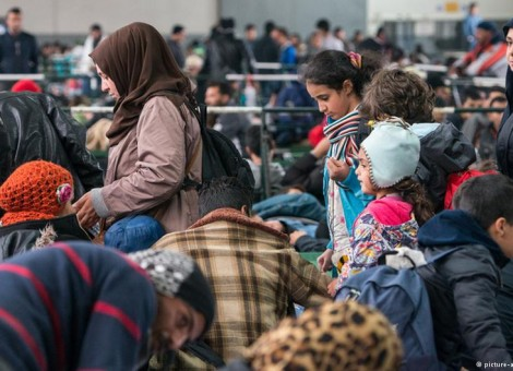 اجرای قرارداد دوبلین و احتمال اخراج برخی پناهجویان از آلمان