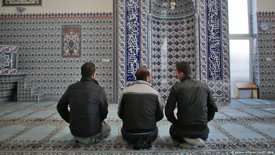 تاثیر منفی حملههای پاریس بر وجهه مسلمانان در آلمان