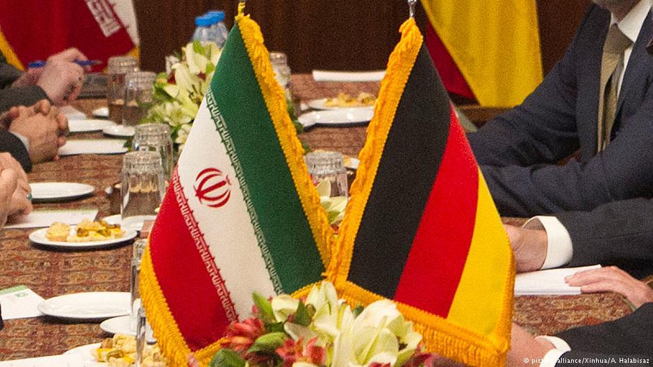 راه پردستانداز گسترش سریع روابط اقتصادی ایران و آلمان