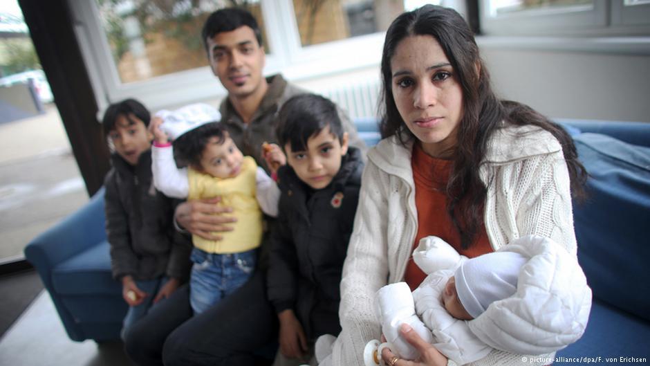 وزارت خارجه آلمان : اخراج پناهجویان افغان عملی نیست