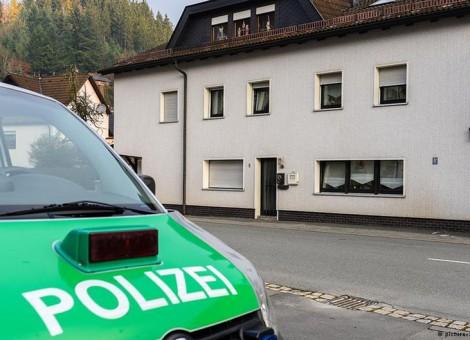 کشف اجساد چند کودک در ایالت بایرن آلمان