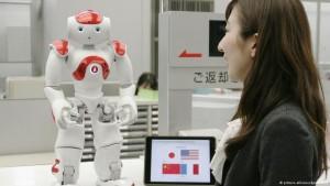آموزش با روبات آسان و سرگرمکننده میشود