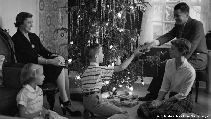 کریسمس در دوران _معجزه اقتصادی