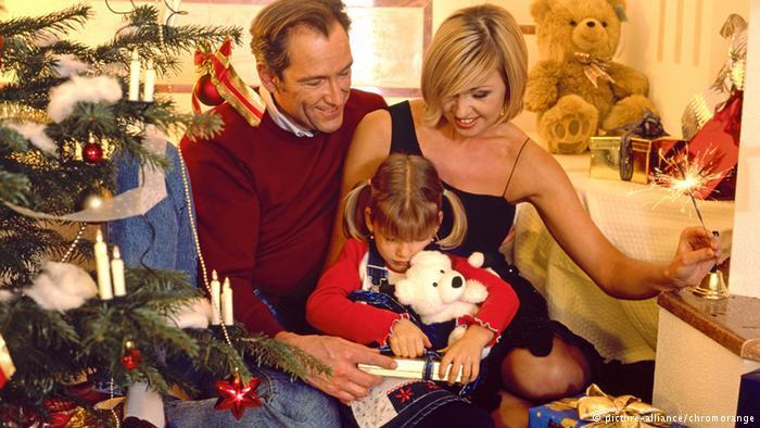 کریسمس در قرن ۲۱