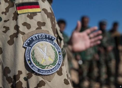 «ارتش آلمان در مرز توان خود قرار دارد»