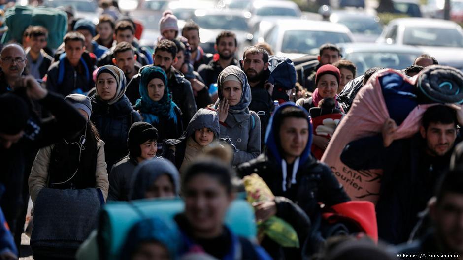 تلاش آلمان برای ترغیب افغانها به بازگشت