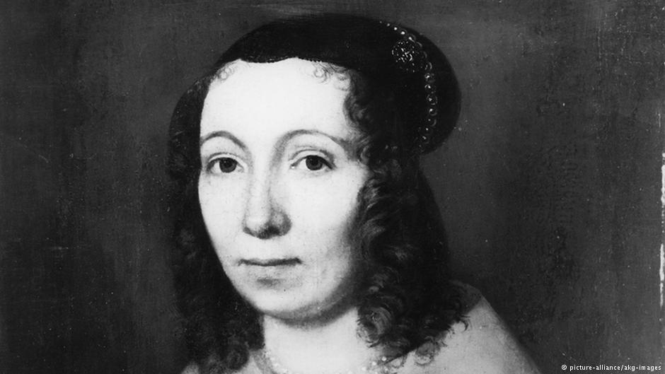 ۲ آوریل ۱۶۴۷: پروانهشناس بیپروا