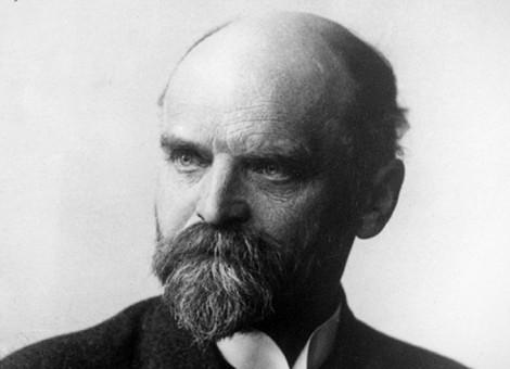 ۹ آوریل ۱۹۳۶: بنیانگذار جامعهشناسی در آلمان