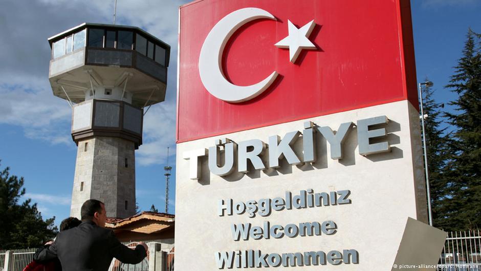 مرز ترکیه و بلغارستان: نقطه اتصال ترکیه با قلمرو اتحادیه اروپا