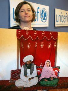 معضل ازدواج کودکان پناهجو در آلمان